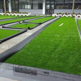 Chuyên cung cấp cỏ nhân tạo ở Bình Thạnh, Thủ Đức, Quận 9