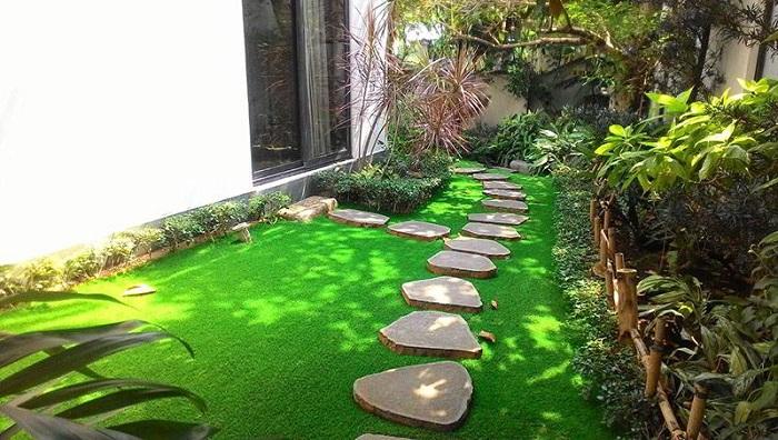 Những tiêu chí giúp bạn lựa chọn được cỏ nhân tạo phù hợp