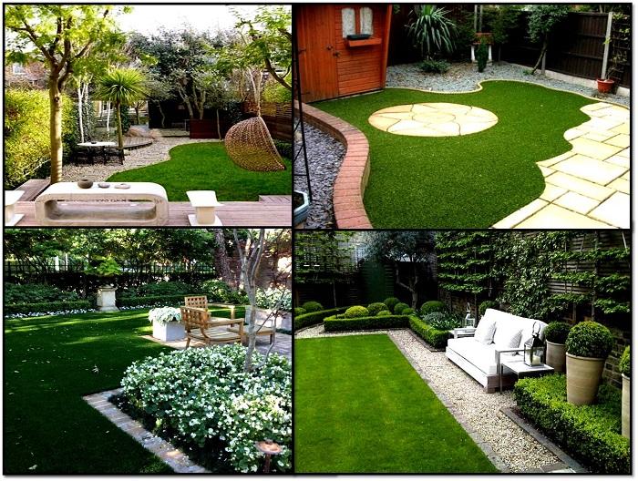 Những gợi ý về sử dụng cỏ nhân tạo