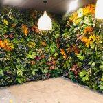 Tường cây giả Vũng Tàu lựa chọn hoàn hảo cho ngôi nhà của bạn