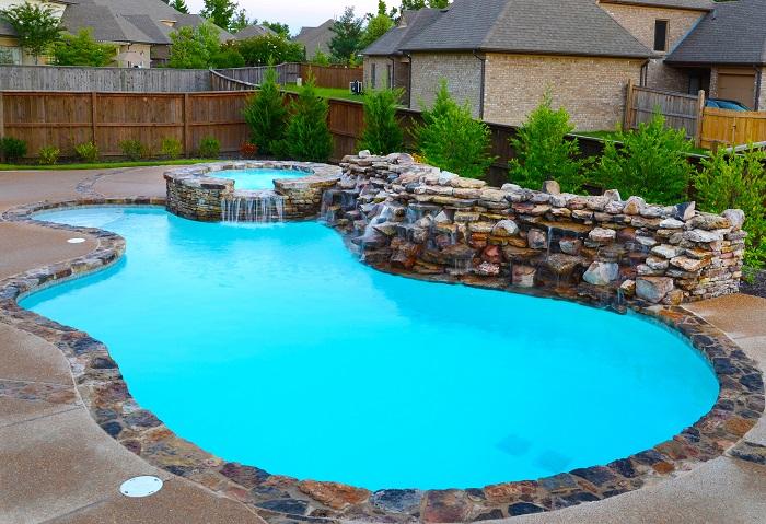 Nhận báo giá chi tiết chi phí xây dựng bể bơi kinh doanh chuẩn nhất
