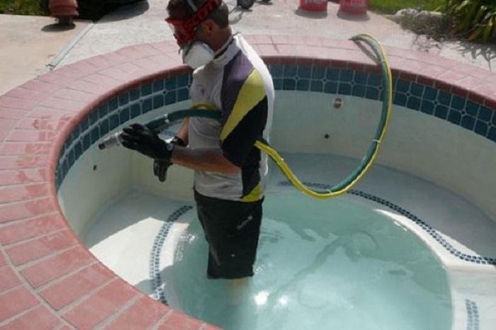 Nơi nào nhận sửa chữa hồ bơi uy tín?