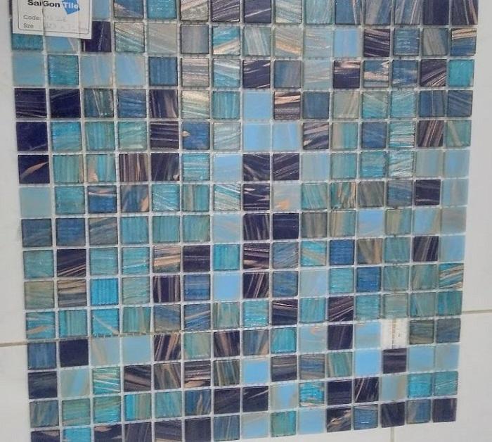 Hiểu về gạch mosaic là gì?