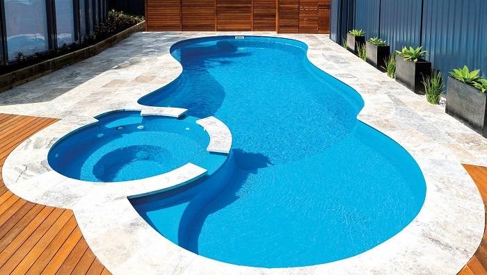 Quy trình tiếp nhận thi công hồ bơi