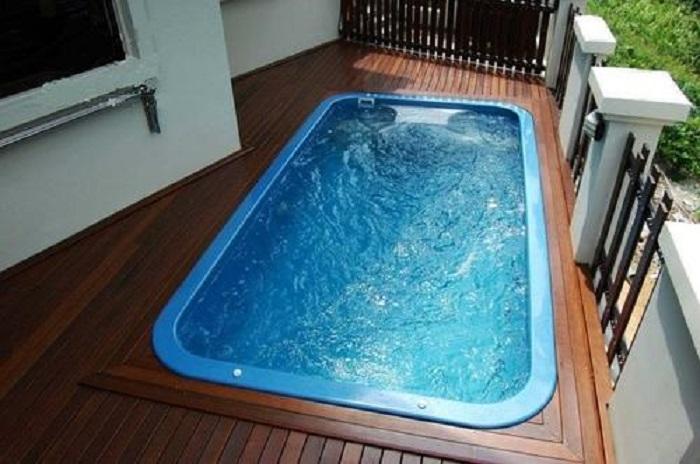 Những vấn đề khách hàng thường gặp khi thi công hồ bơi