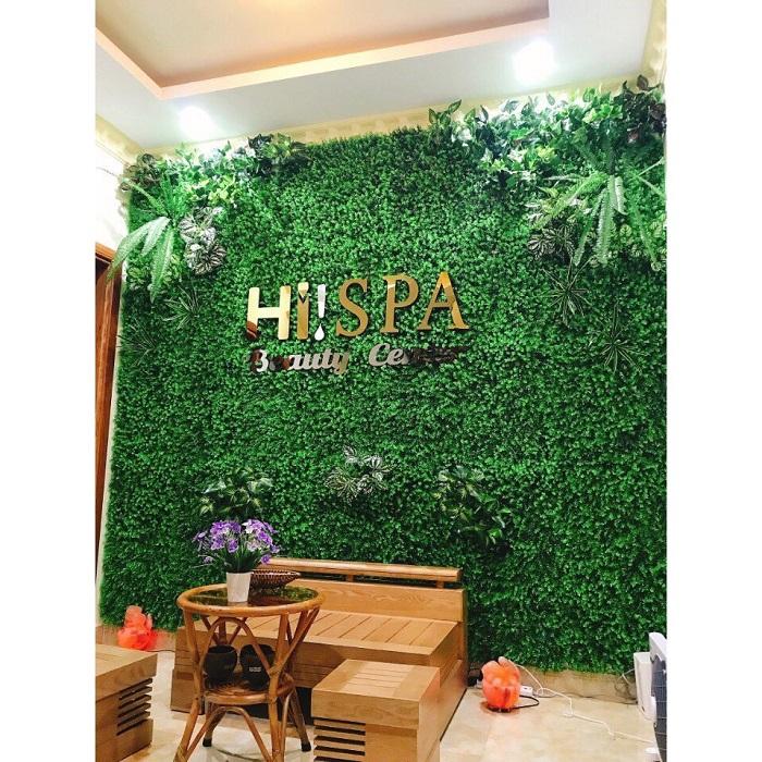 Làm sao để sở hữu tường cây giả đẹp ở quận Bình Thạnh?