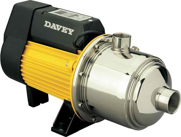 máy bơm gia dụng Davey