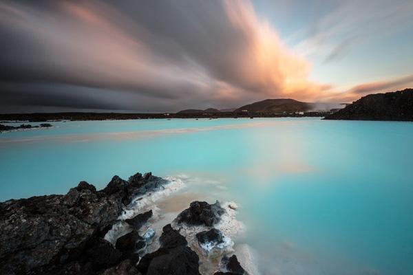 Top 22 hồ bơi đẹp nhất thế giới
