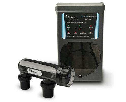 máy điện phân muối Emaux SSC Series