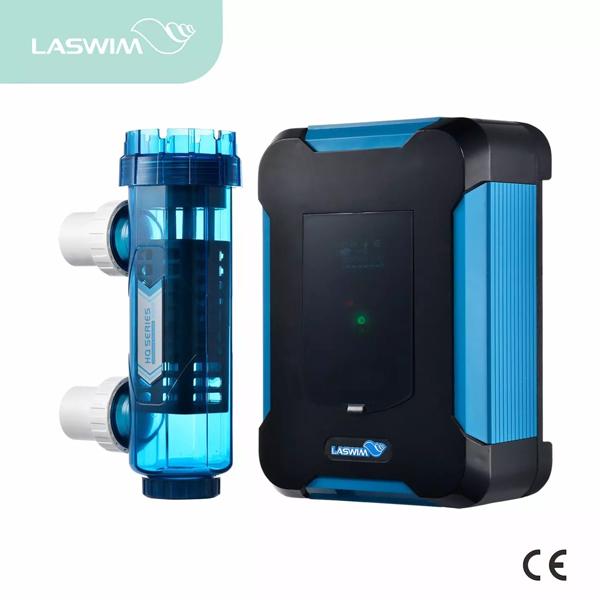 máy khử trùng muối Laswin SQ