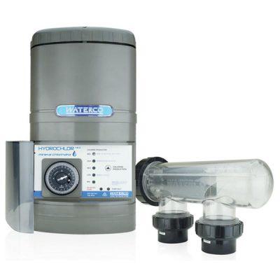 điện phân muối Waterco