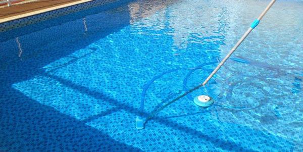 Sào nhôm vệ sinh hồ bơi Kripsol